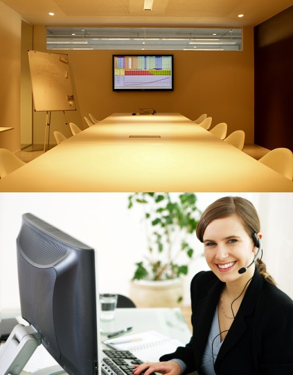 OfficeAdminMeetingRooms